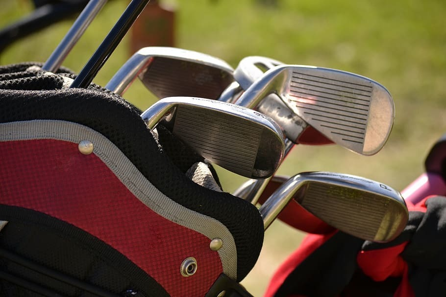 golf clubs for the money